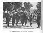 British POWs March to Work