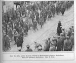 Captured French Garibaldi Troops