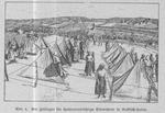 Isolation Camp for Polish Internee Cholera Victims