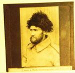 Russian Cossack Prisoner-of-War