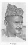 Georgian Prisoner-of-War