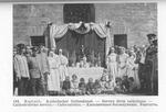 Catholic Service at Rastatt