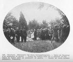 Funeral Salute at Rastatt