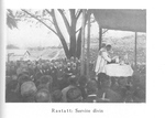Catholic Mass at Rastatt