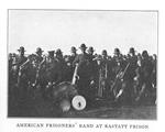American POW Band at Rastatt