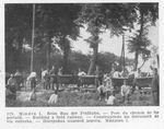 Field Railway Work at Minden