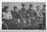 French North African POWs at Muenster