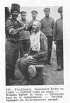 Russian Barber at Puchheim