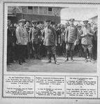 German Administrative Staff at Ruhleben