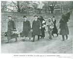 Internment of British Civilians in Ruhleben