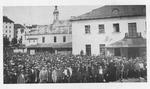 Civilian Internment Camp at Traunstein