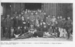 Group of British POWs at Wahn