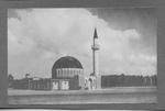 Mosque for Islamic POWs at Zossen (Wuensdorf)
