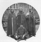 Muslim POWs at Zossen (Wuensdorf)