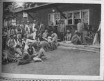Muslim Kitchen and Indian POWs at Zossen (Wuensdorf)