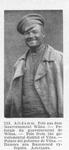Polish POW Incarcerated at Altdamm