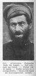 Polish Jewish POW Imprisoned in Altdamm