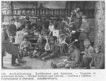 Wicker Weaving at Aschaffenburg