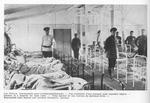Hospital Ward at Buetow