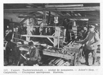 Carpentry Shop at Cassel