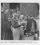 Potato Dealer at Cassel