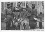 Group of Russian POWs at Doeberitz