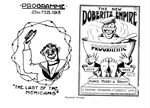 Theater Program Covers from Doeberitz