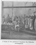 Hospital Ward at Doeberitz