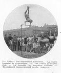French Gymnastics Club at Erfurt