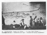 Swimming at Grafenwoehr