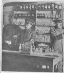 Pharmacy at Guben
