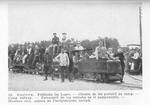 Narrow Gauge Railway in Guestrow