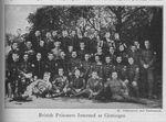 British POWs Incarcerated at Goettingen