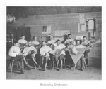 Balalaika Orchestra at Goettingen