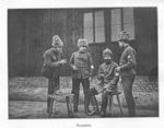 Russian POWs at Goettingen