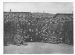 French POWs at Goettingen