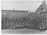 British POWs at Goettingen