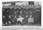 Belgian POWs Incarcerated at Kaltenkirchen