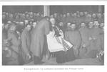 Catholic Confession at Koenigsbrueck