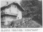 Labor Detachment at Landshut
