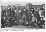 Allied POWs Incarcerated at Langensalza
