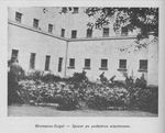 Polish Internees Gardening in the Prison Camp at Marmosa-Sziget