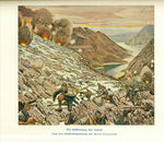 Austro-Hungarian Attack on Lovcen