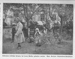 Interned Serbian Women