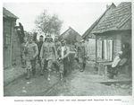 Austrian Deserters Facing a Court Martial
